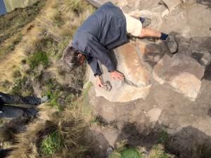 Apacheta stone ceremony_18.09.2015