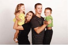 Zelma Jooste & Family