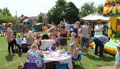 Little Acorns Charity Fun Day – Saturday 26 July 2014