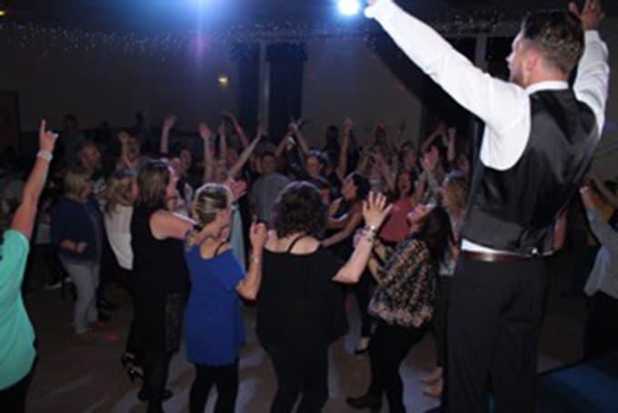 Charity Night Raises £1235.70 for CMN