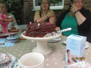 CMN Caake & Coffee Morning - 24 & 25 June 2016