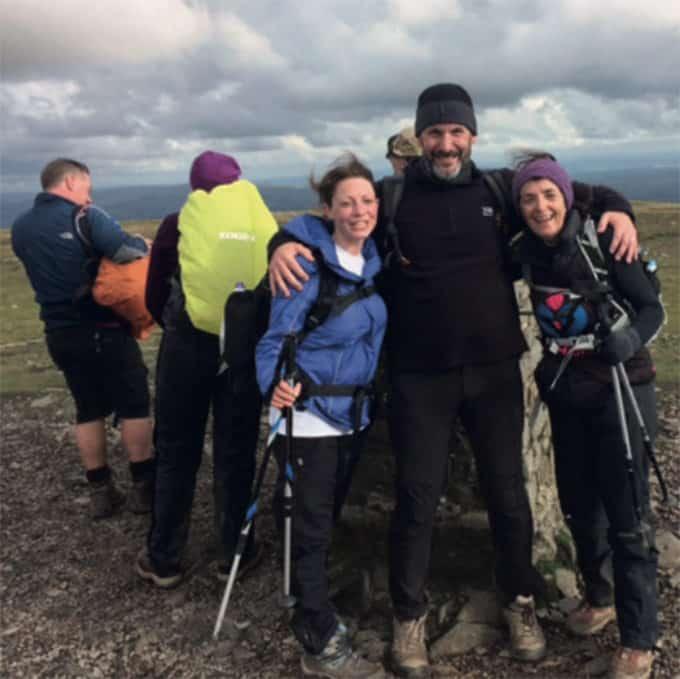 Yorkshire 3 Peak Challenge