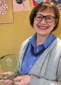 Sheila MacKenzie