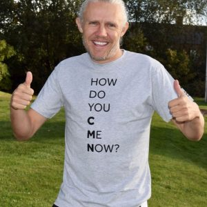 how do you C Me Now T-shirt