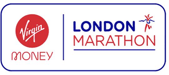 Virgin Money London Marathon Silver Bond Place for Caring Matters Now