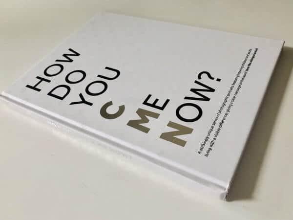 HDYCMN Book
