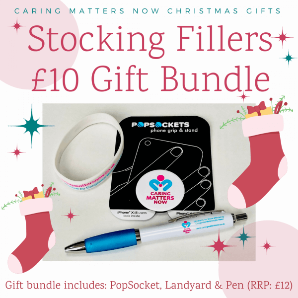 Stocking Filler Gift Bundle