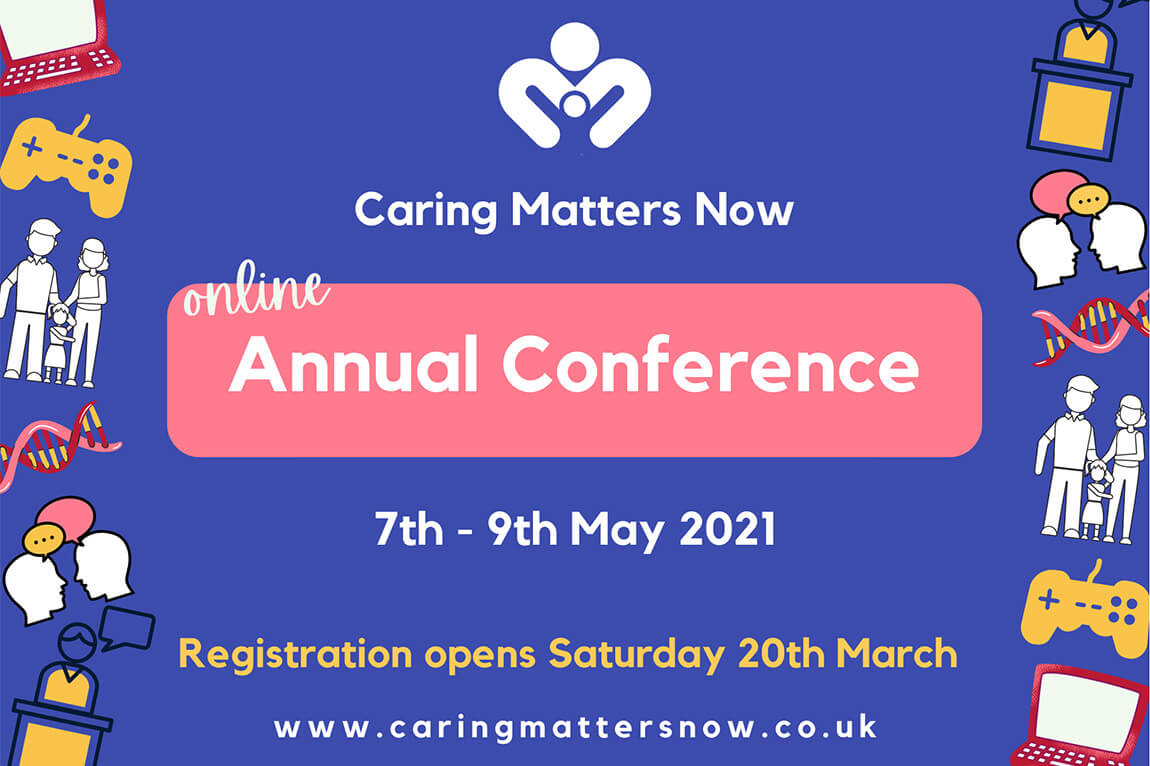 Online Annual Conference