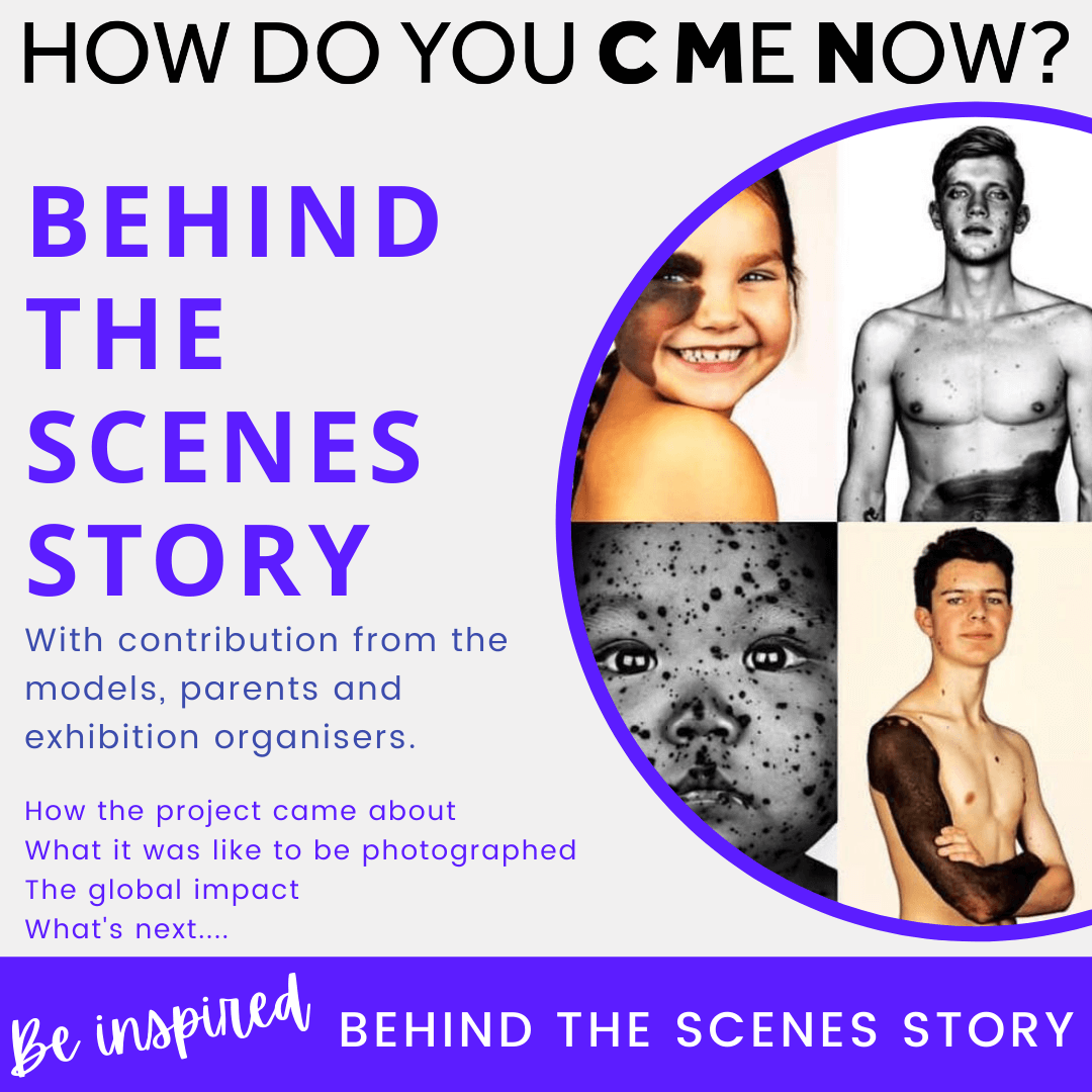 HOW DO YOU C ME NOW? Behind-the-Scenes Story