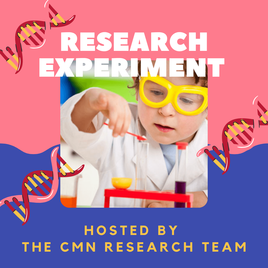 Research Experiment