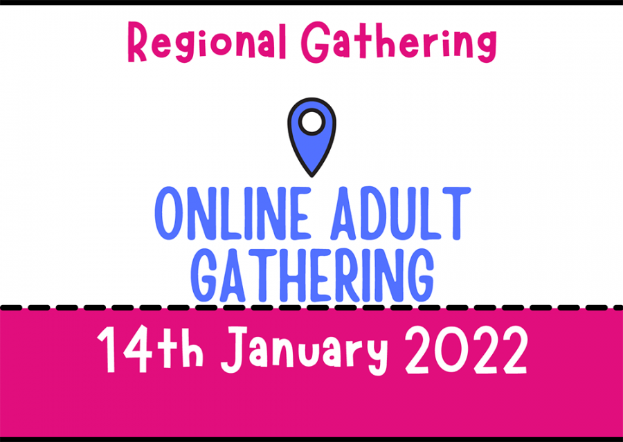 Online Adult Gathering
