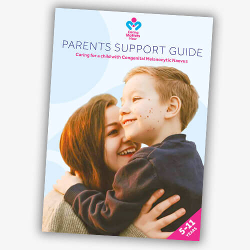 Parents Support Guide - Primary