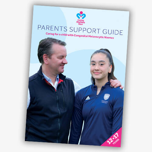 Parents Support Guide - Secondary School