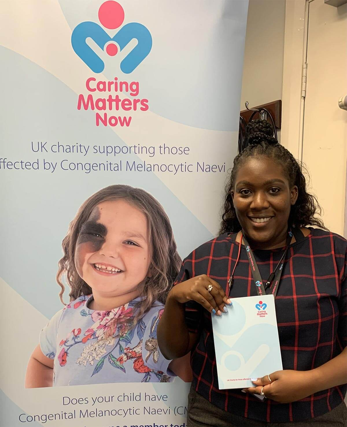 Caring Matters Now launches a new support Initiative at Great Ormond Street Hospital for Children