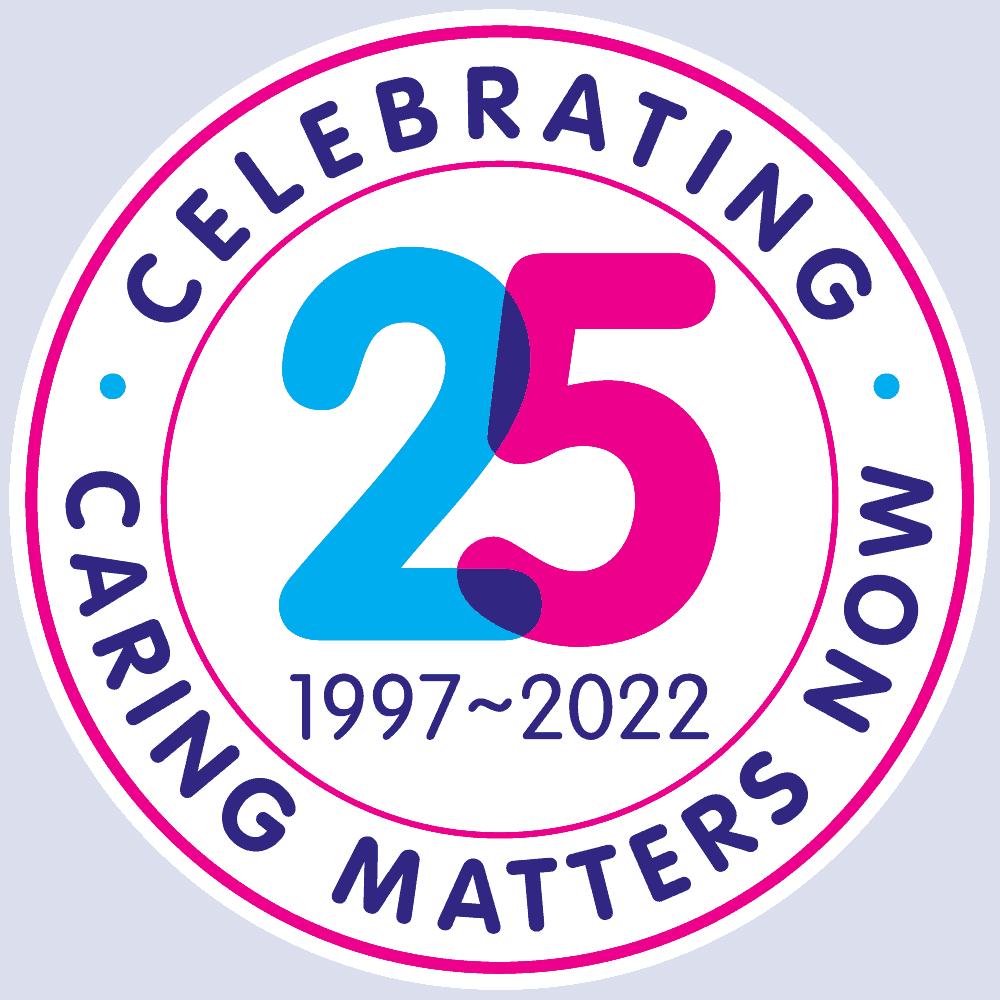 25 Years of CMN